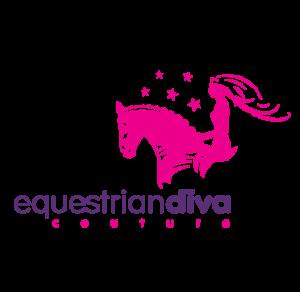 equestrian diva full logo