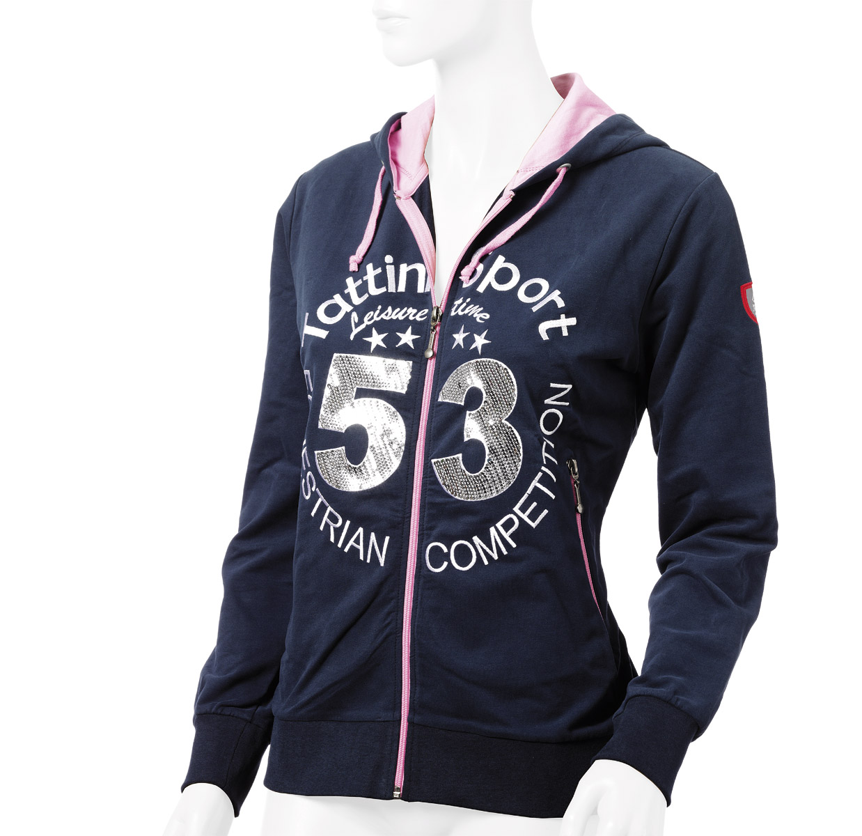 Tattini Ladies Summer Sweatshirt