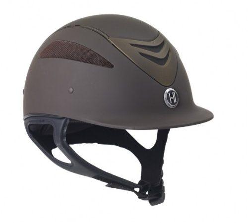 468259 Ovation One K Defender matte Helmet
