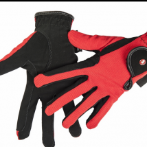 Hkm Riding Glove