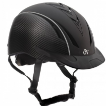 467568 Ovation Sync Carbon Helmet