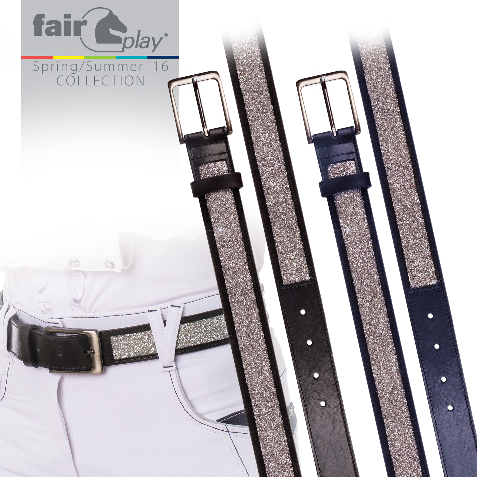 FIRPLAY SPLENDOR BELT