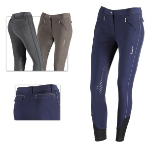 TATTINI LADY'S PETUNIA BREECHES