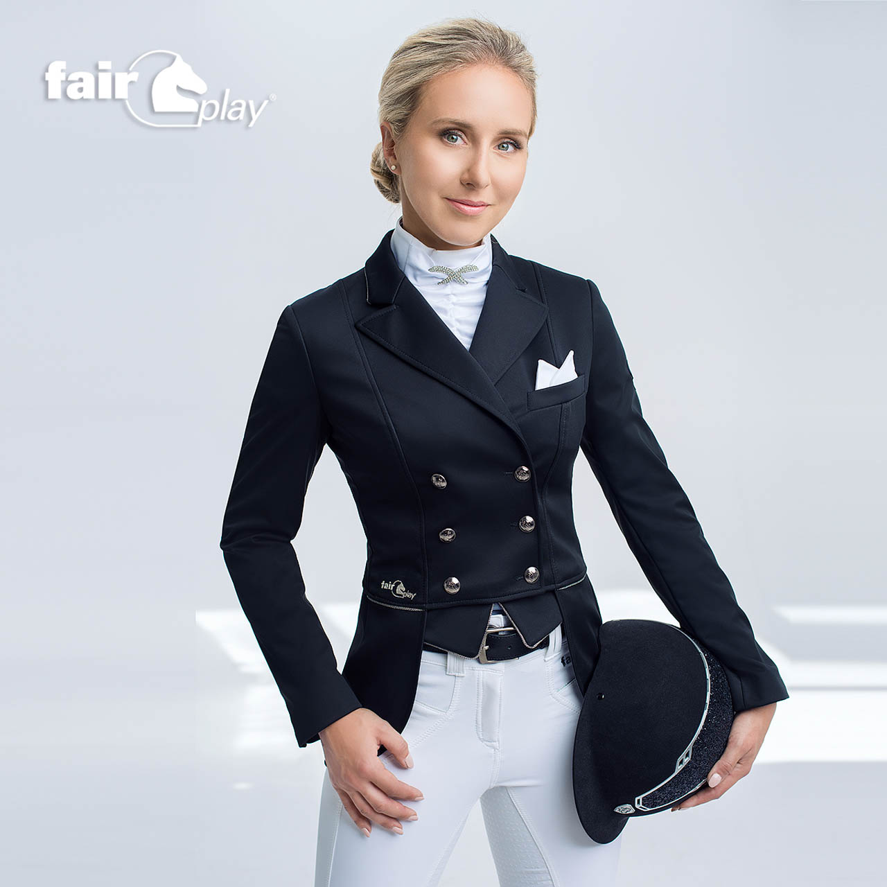 FAIRPLAY SHOW JACKET BEATRICE