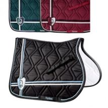 TATTINI SADDLE CLOTH DIAMOND