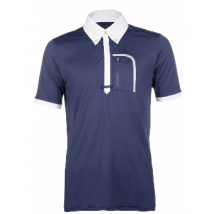 HKM COMPETITION MEN SHIRT-SAN JUAN COMFORT