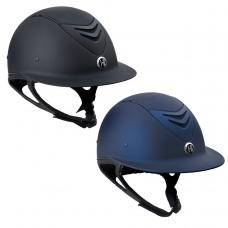 Onek Deffender  helmet Avance wide brim matt