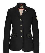 Fairplay show jacket Vivienne