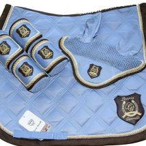 Hkm saddle cloth Armonia