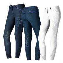 Tattini Breeches Ladies Felce