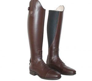 tattini Retriver boots Brown