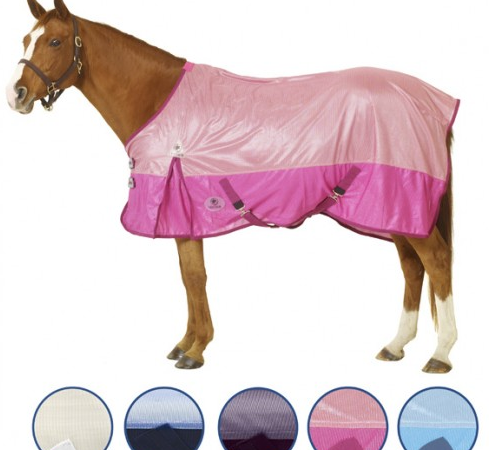 Ovation Pony Super Fly Sheet