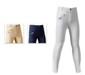 Dalso lightweight breeches