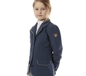 tattini show jacket kids softshell