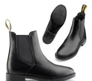 Dalso kids jodh boots