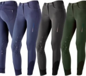 tattini amaranto lady breeches