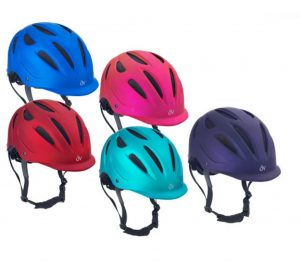0VATION PROTAGE HELMET METALLIC