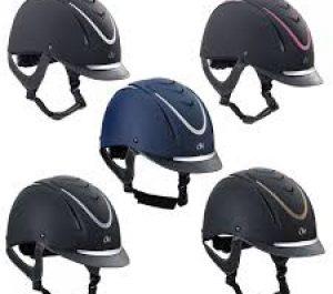 ERS Ovation helmet Glitz