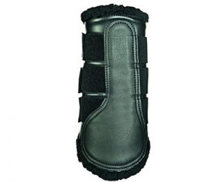 hkm comfort protection boots Armonia