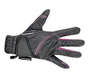 hkm riding gloves