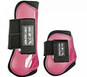 hkm set of 4 tendon and fetlock