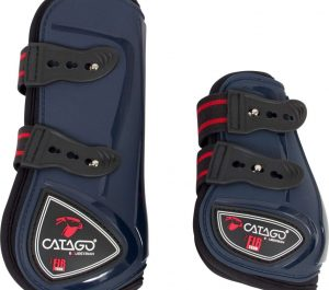 Catago fir tech healing fetlock and tendon boots