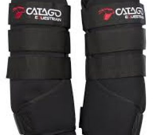 Catago fir tech healing stable boots