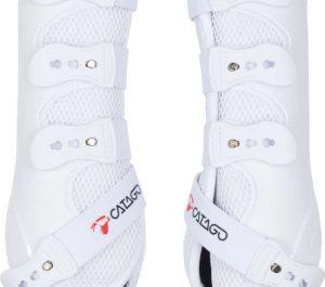 Catago firtech healing dr boots white