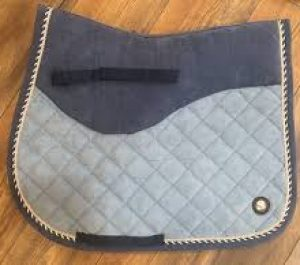 hkm saddle cloth Armonia mint