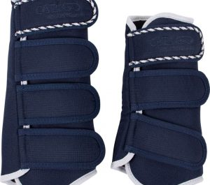 catago dressage boots navy