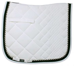 Catago saddle pad dr