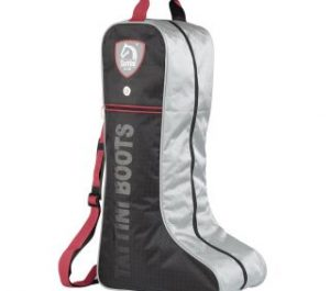 Tattini boots carry bag