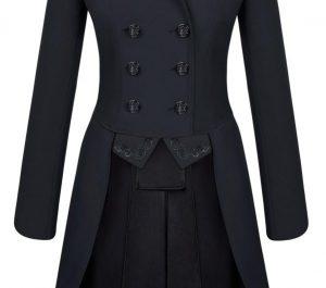 fairplay show jacket Dorothee black
