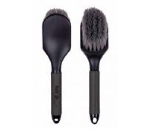 fair play hoof brushdark grey