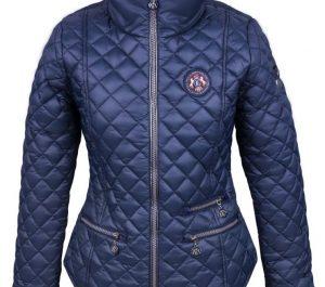 fairplay diora winter jacket navy