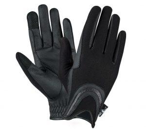 fairplay sole gloves black