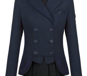 Fairplay Dressage Short Tailcoat Lexim Chic navy
