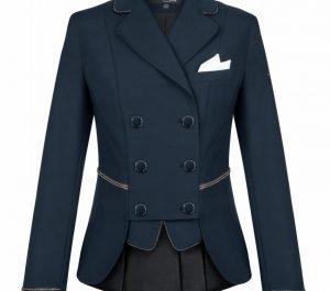 Fairplay Show jacket Florine navy