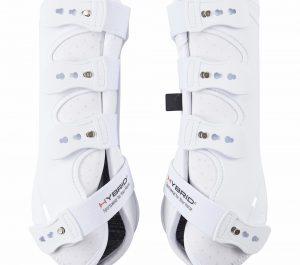 Catago Hybrid dr boots white